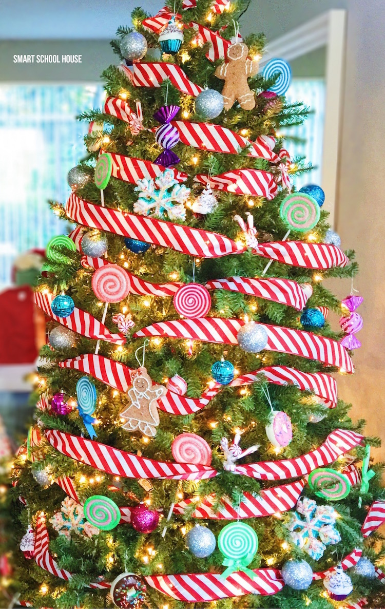 Easiest Way To Decorate A Themed Tree3 1 Smart School
