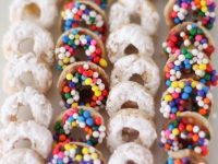 Elf Donuts