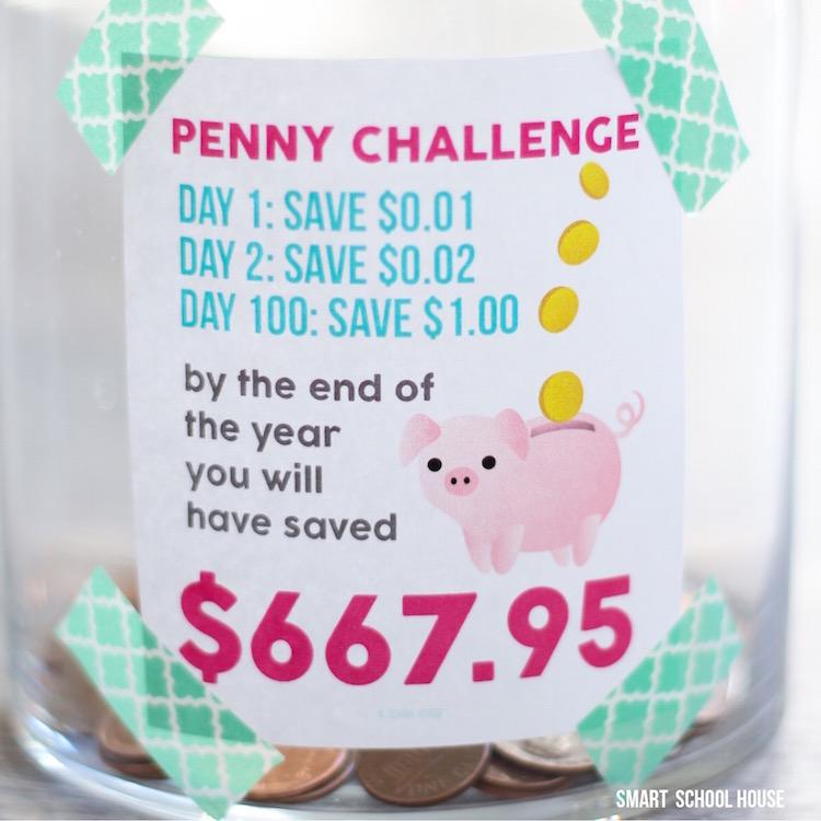 Penny Challenge Main2