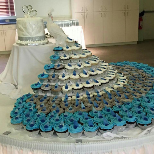 Wedding Cupcakes Ideas: Cake Ideas And Party Themes