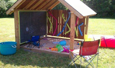 Creative Outdoor Ideas - Page 22 of 31 - Smart School House