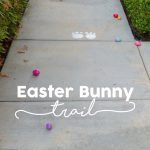 Easter Bunny Trail