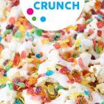 Fruity Marshmallow Crunch