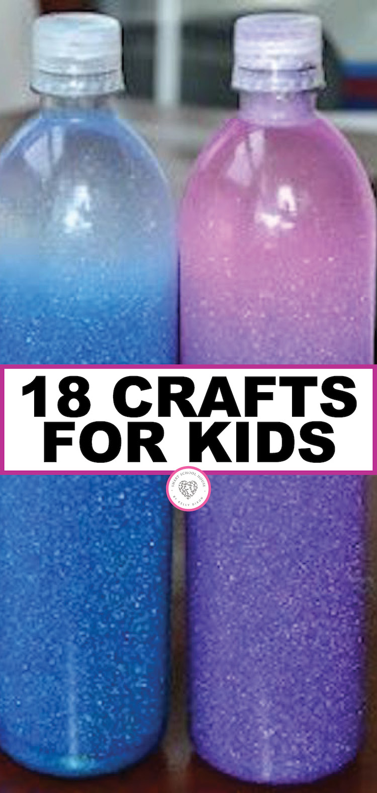 DIY craft ideas for kids!