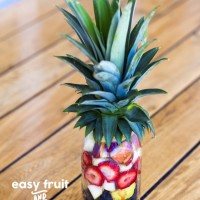 Healthy Mason Jar Recipe Ideas