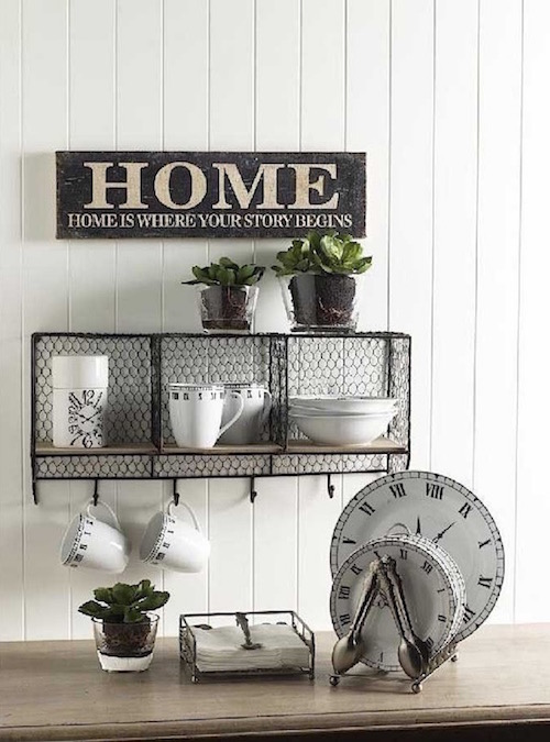 Farmhouse Decorating Ideas Page 2 Of 11 Smart School House