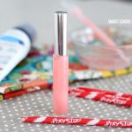 DIY Pixy Stix lip Gloss