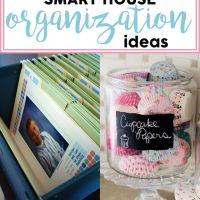 Smart House Organi..