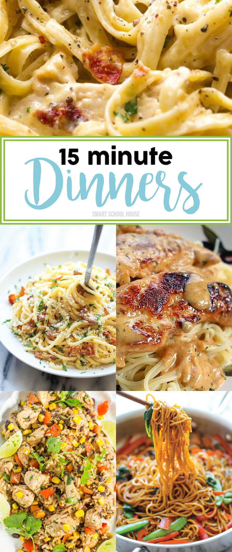 15 Easy Dinner Recipes For Kids That Grown-Ups Will Love Too