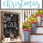 Gorgeous DIY ideas for Christmas