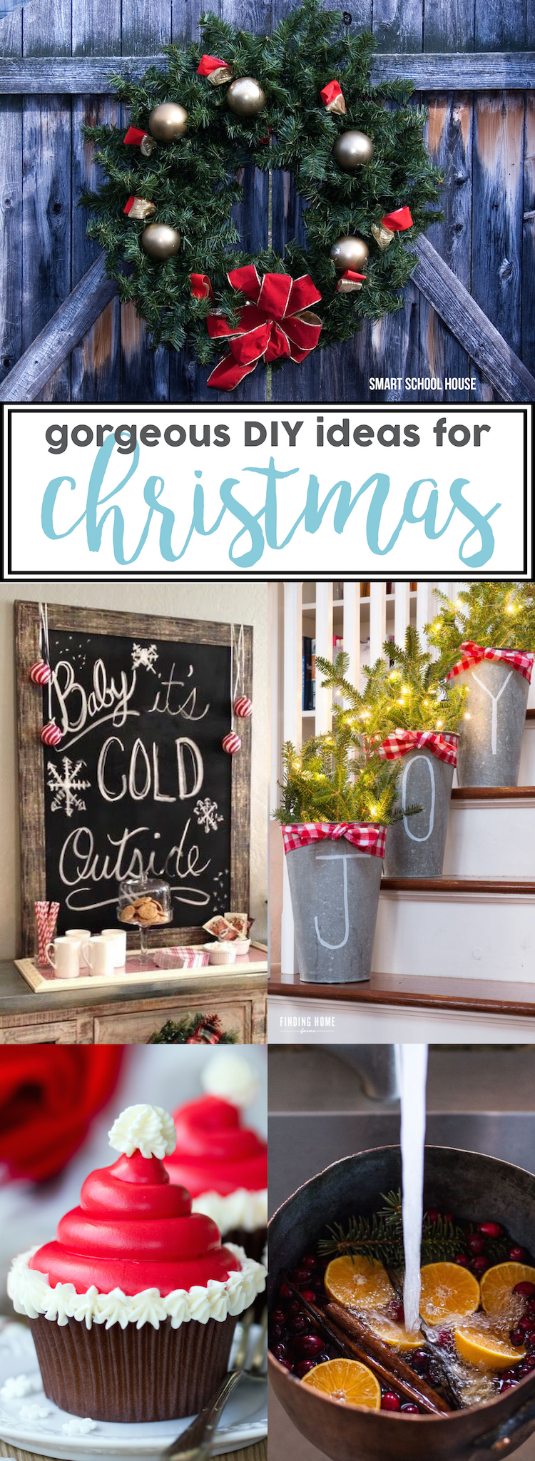 DIY Christmas Ideas - Page 25 of 25 - Smart School House