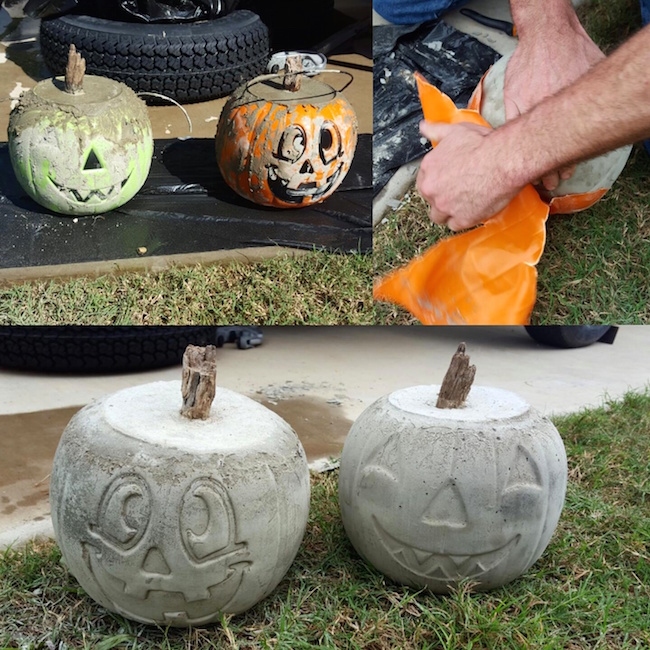 Diy fall decoration ideas page 22 of 30 smart school house for Decoration fenetre pour halloween