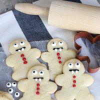 30 Second Vampire Cookies