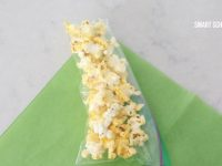 Popcorn Corn on the Cob Bags
