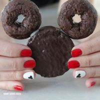 Disney Ding Dong Donuts
