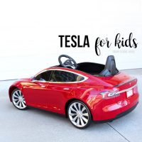 Tesla for Kids