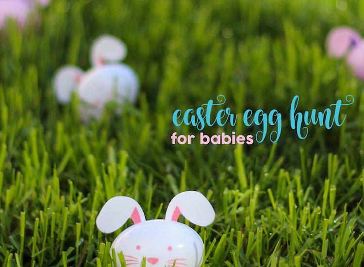 Easter Egg Hunt fo..