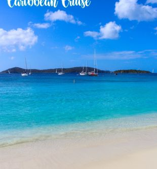 10 Must Know Tips for the Best Caribbean Cruise - what to know, what to pack, and what to plan in order to have the BEST time on a cruise to the Caribbean!