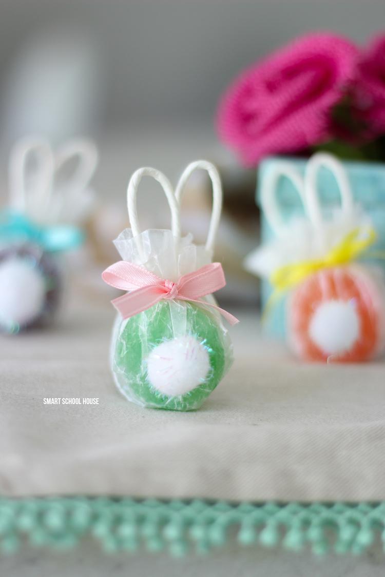 Lollipop Craft Ideas