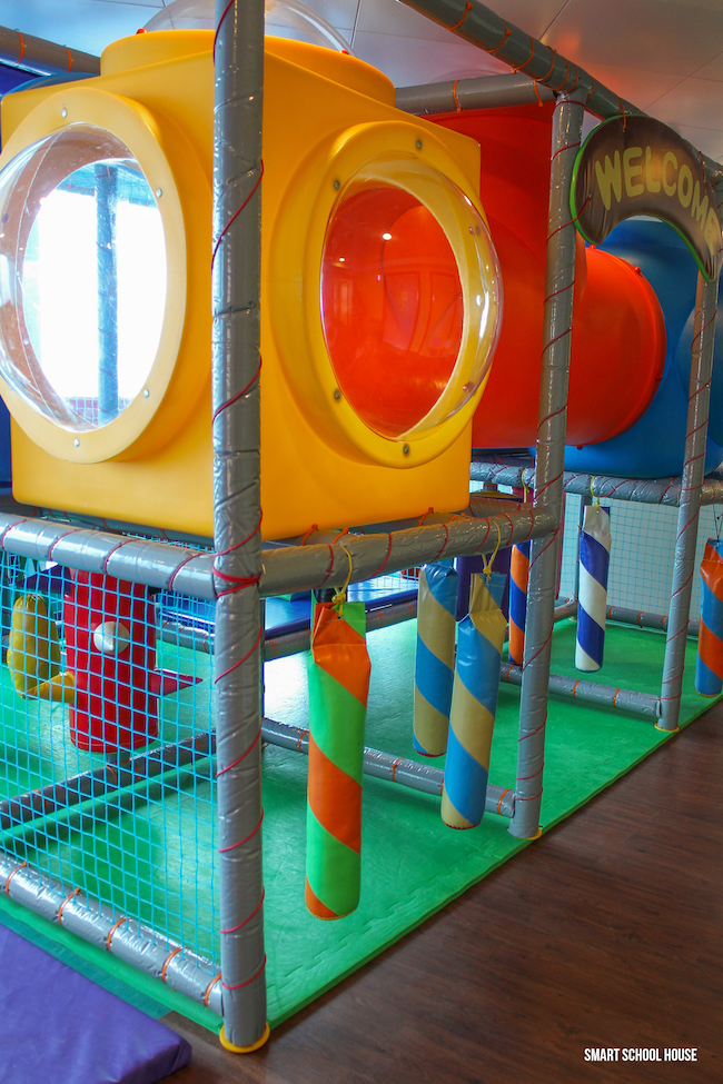 Best Cruises for Kids