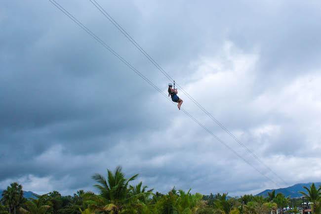 Cruise in the Dominican Republic