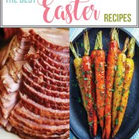 The Best Easter Recipes