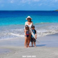 Things for Kids to do on a Caribbean Cruise