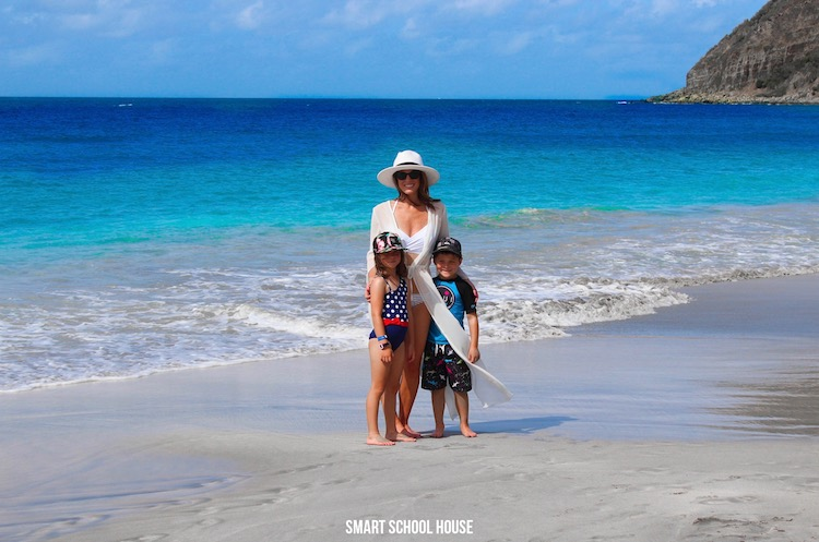 Things for Kids to do on a Caribbean Cruise - taking cruise is a great family vacation because of all the great things to see and do!