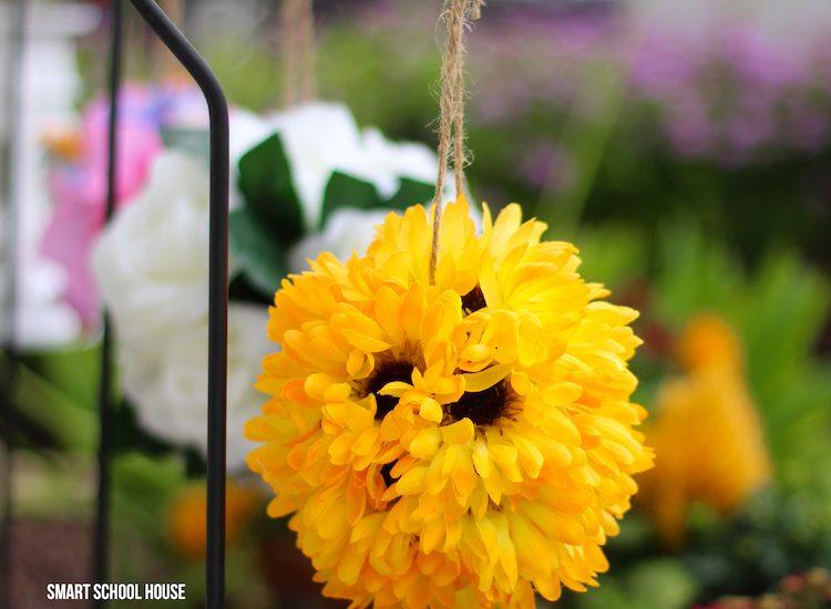 Flower Pomanders M..