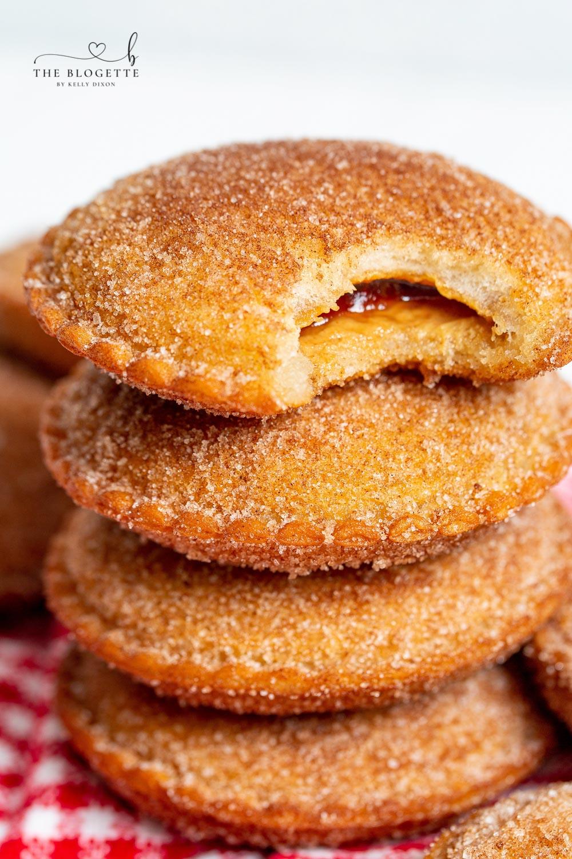 Uncrustable Donuts