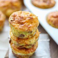 Muffin Tin Baked E..