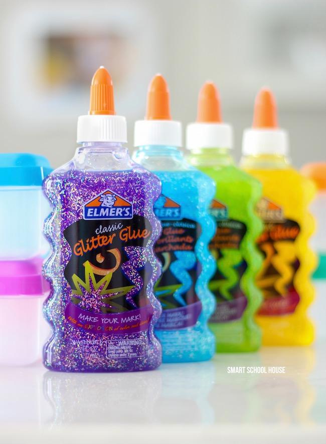 Elmer's Classic Glitter Glue