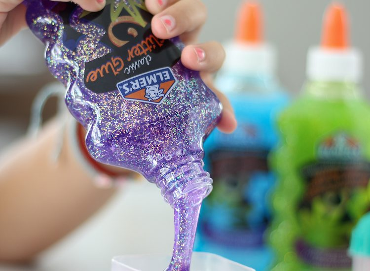 How to Make Glitte..