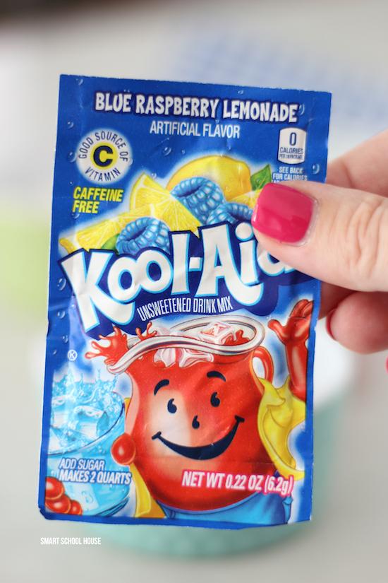Kool Aid Frosting Recipe