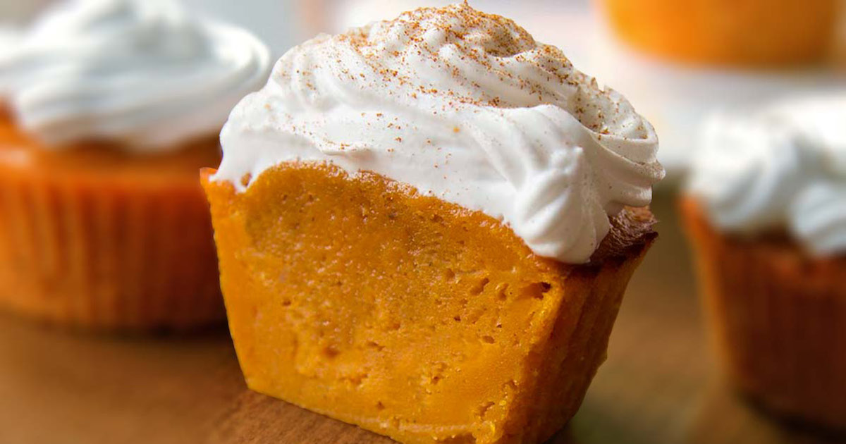 Homemade Pumpkin Spice Recipes