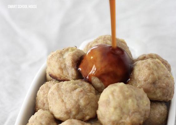 Pineapple Meatball Recipe