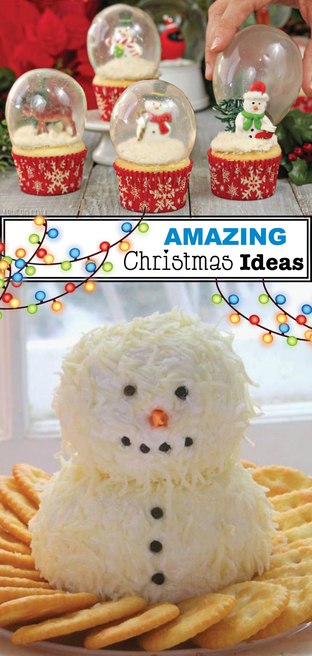 Amazing Christmas Ideas