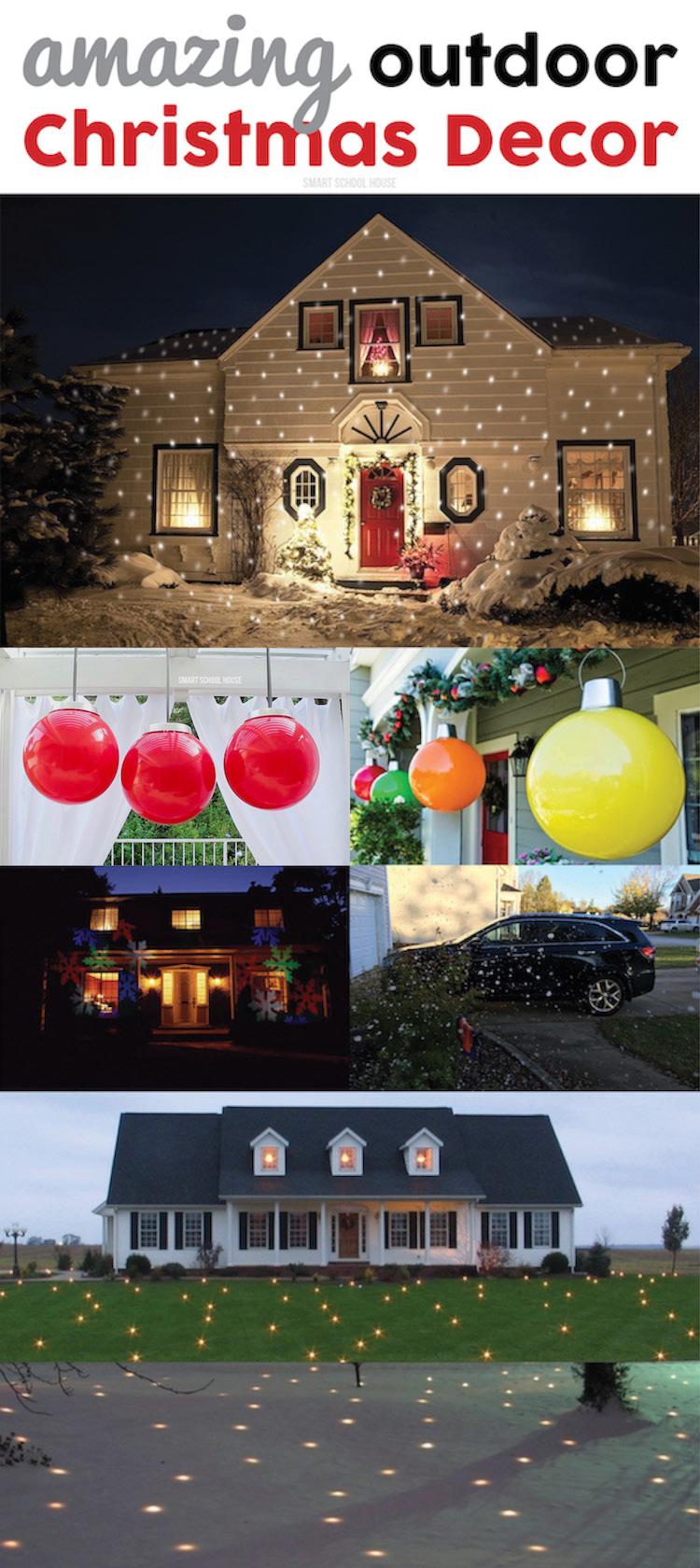 Outdoor Christmas Decor.Outdoor Christmas Decor Diy Decoration Ideas For Christmas