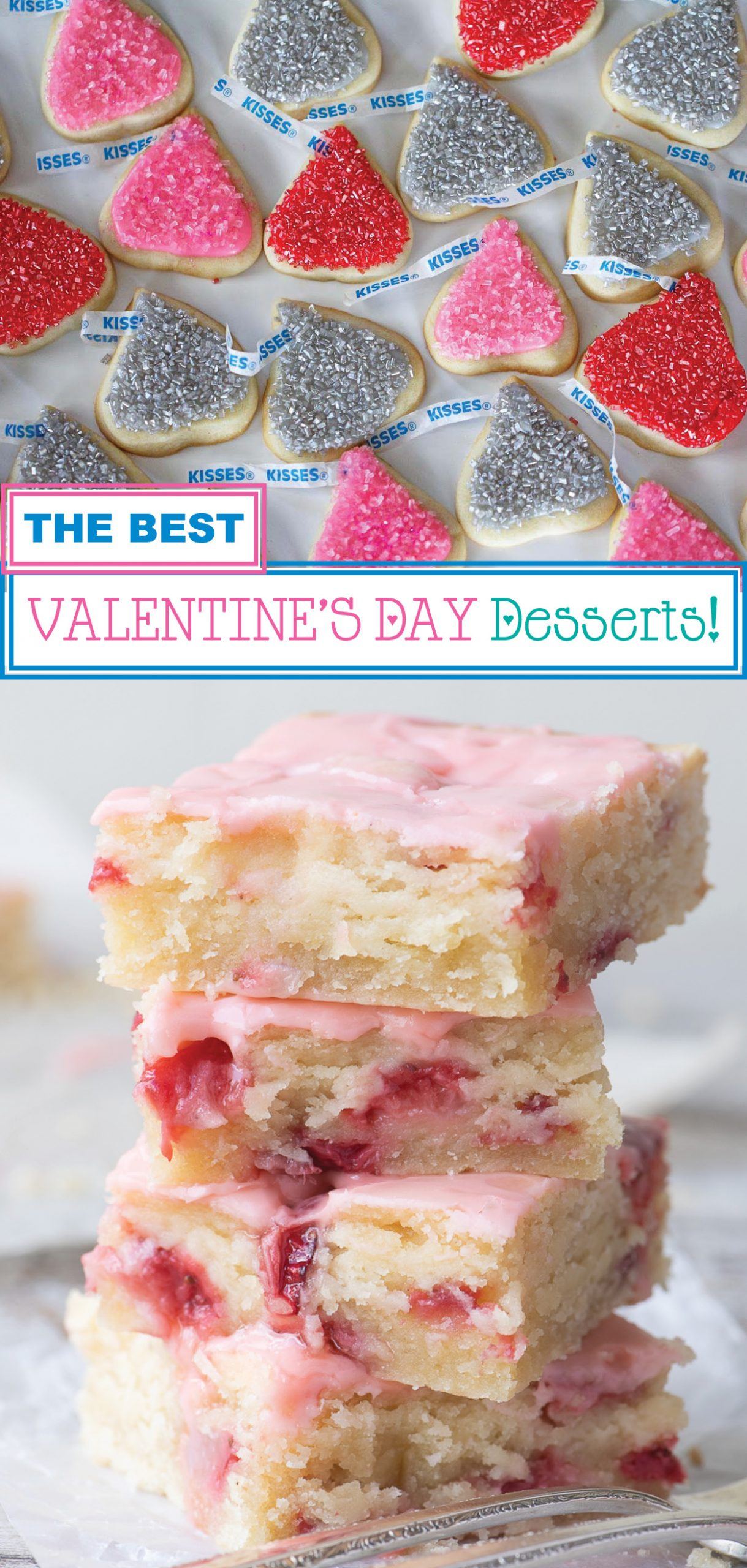 The Best Valentine S Day Desserts A Little Something For Everyone