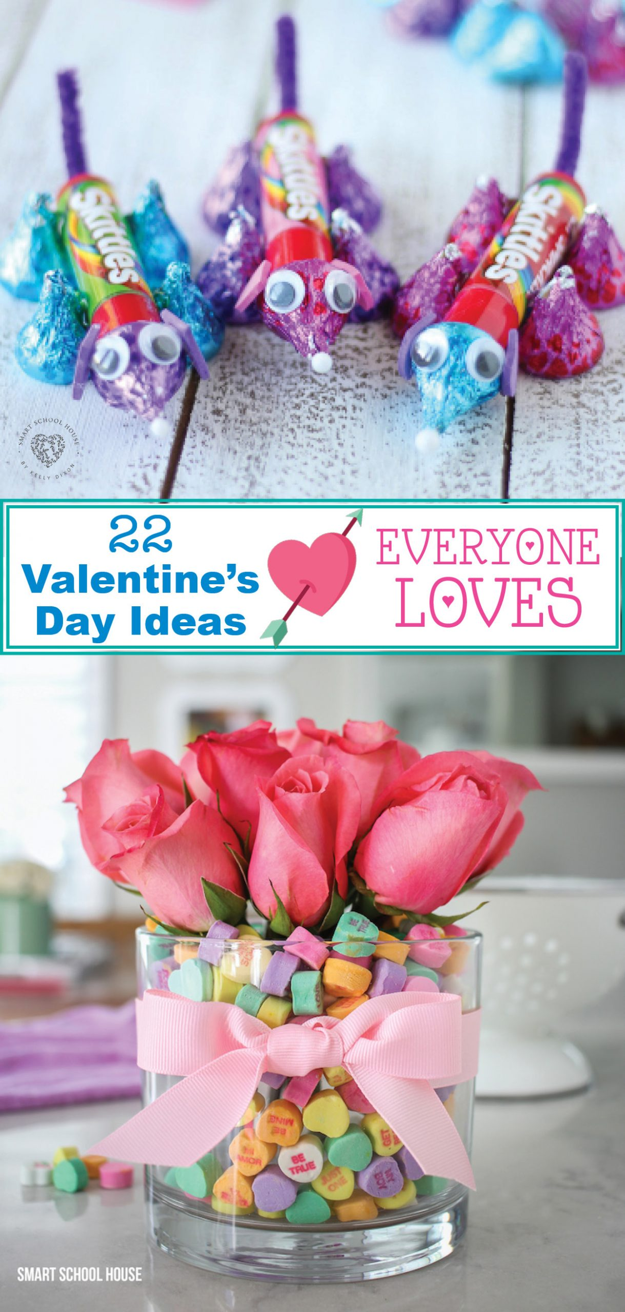 22 Valentine's Day Ideas Everyone Loves