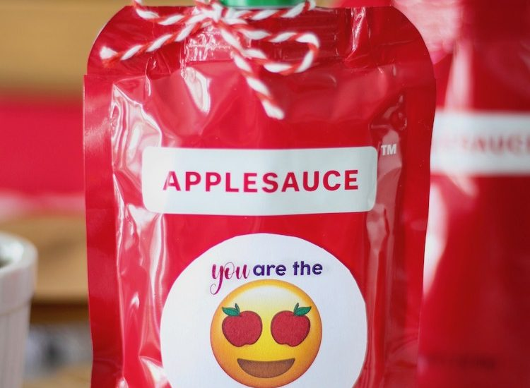 Apple of My Eye Ap..