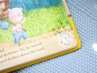 Little Hippo AR Books