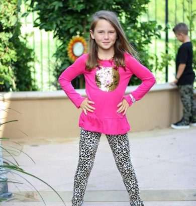 High quality and on-trend outfits for kids at an exceptional value.