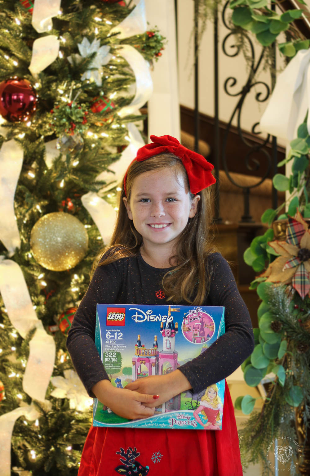 Disney Princess LEGO set for Christmas #KohlsToys #KohlsFinds #AD