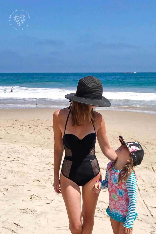 Crystal Cove State Beach, Newport Beach, CA