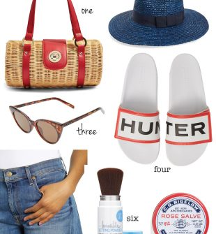Casual Summer Essentials