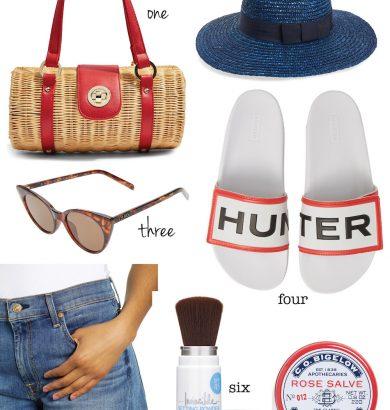 Casual Summer Essentials