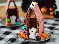 Halloween Peeps House