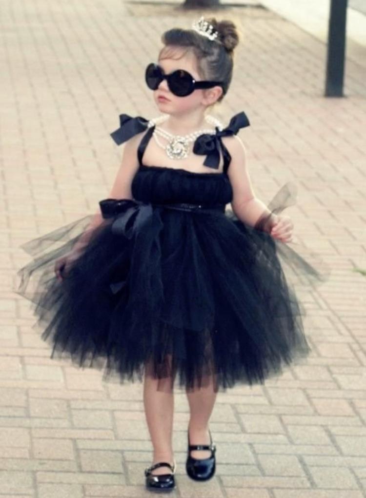 Audrey Hepburn Tutu Costume