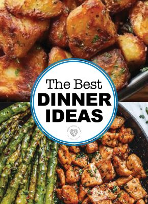 The Best Dinner Ideas